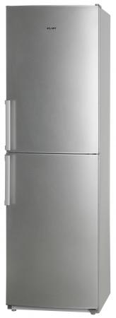 Холодильник Атлант ХМ 4423-080 N серебристый атлант хм 4424 080 n серебристый
