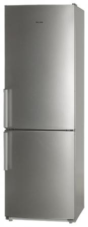 Холодильник Атлант ХМ 6321-181 серебристый