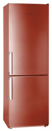 Холодильник Атлант ХМ 4425-030 N красный