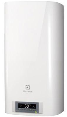 Водонагреватель накопительный Electrolux EWH 100 Formax DL 100л 2кВт белый