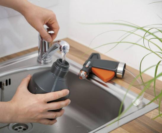 Опрыскиватель Gardena Premium 00806-20.000.00 секатор gardena premium bp 50