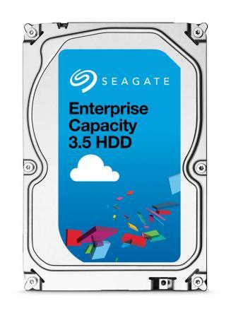 Жесткий диск 3.5 1Tb 7200rpm Seagate Enterprise Capacity SATAIII ST1000NM0008 жесткий диск seagate usb 3 0 1tb