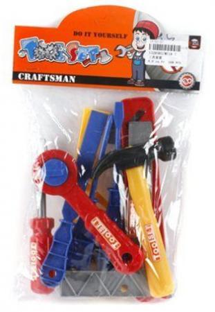 Набор инструментов Shantou Gepai Tool 17 предметов M718-7