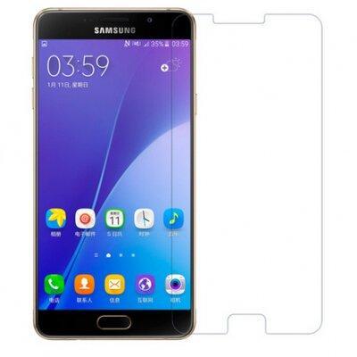 Защитное стекло IQ Format для Samsung Galaxy A5 2016 a5100 защитное стекло для samsung galaxy s5 isy itg 5100