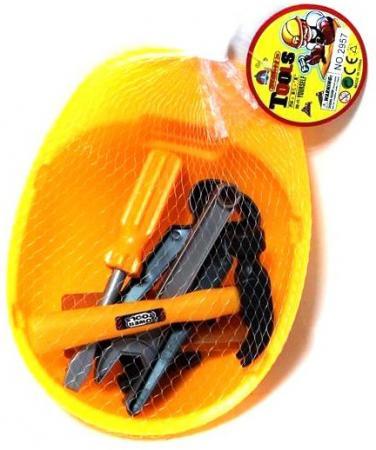 Набор инструментов Shantou Gepai 2957 игрушечные инструменты shantou gepai набор инструментов маленький мастер