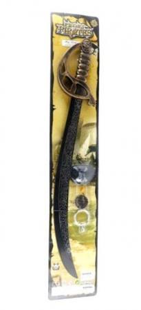 """Набор оружия Shantou Gepai """"Пираты"""" JM5620F"""