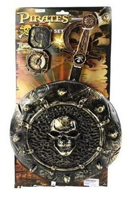 "Набор Shantou Gepai ""Пираты""  ZP0583"
