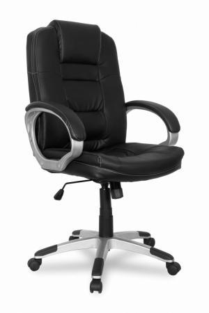Кресло руководителя College BX-3552 экокожа черный кресло college hlc 0601 черный