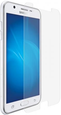 цена на Защитное стекло DF sSteel-51 для Samsung Galaxy J5 Prime/On5 2016