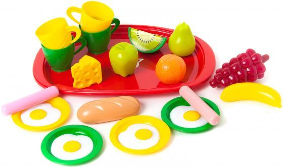 Набор Orion Завтрак 955в2 в ассортименте 322367 play doh игровой набор магазинчик домашних питомцев