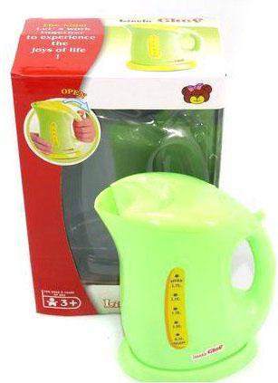 Чайник Shantou Gepai Маленькая хозяйка JY1027 стоимость