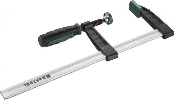Струбцина Kraftool Expert 32011-080-300 струбцина kraftool тип f 60х300мм 32010 060 300
