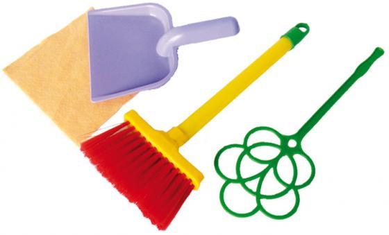 Фото - Набор для уборки Совтехстром Золушка №1 у745 4 предмета в ассортименте игровой набор для девочки совтехстром золушка 4