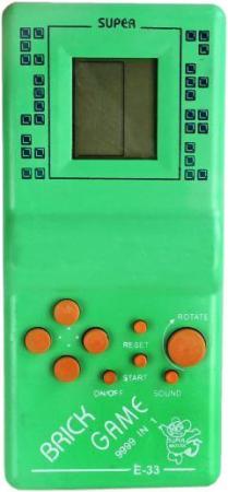 Настольная игра тетрис Shantou Gepai Брик Гейм 63549 в ассортименте