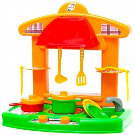 Кухня Orion Маленькая Умница в ассортименте 327 пк orion tp800 купить киев