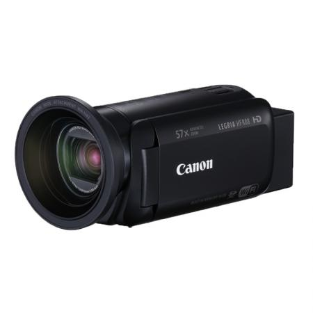 Цифровая видеокамера Canon Legria HF R88 цифровая видеокамера canon legria hf g40