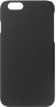 Чехол soft-touch для iPhone 7 DF iSlim-05 soft touch пкраска в балончике