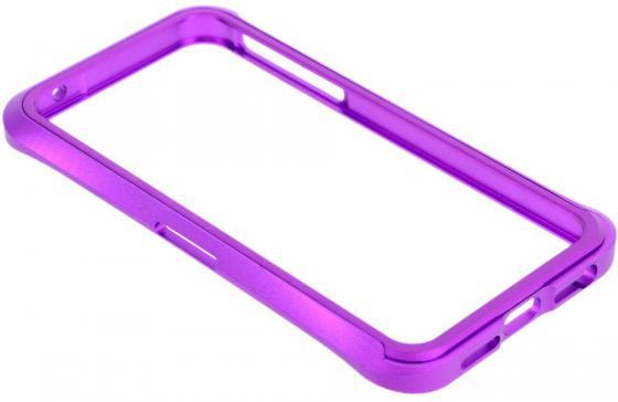 Бампер LP Cleave для iPhone 5 iPhone 5S фиолетовый CD125893 partners lp cd