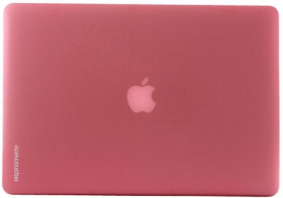 Чехол для MacBook Air Promate MacShell-Air11 розовый стоимость
