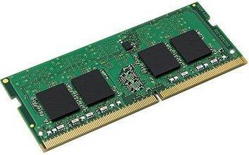 Оперативная память для ноутбуков SO-DDR4 8Gb PC19200 2400MHz Lenovo 4X70M60574 оперативная память для ноутбуков so ddr4 4gb pc19200 2400mhz kingston kcp424ss8 4