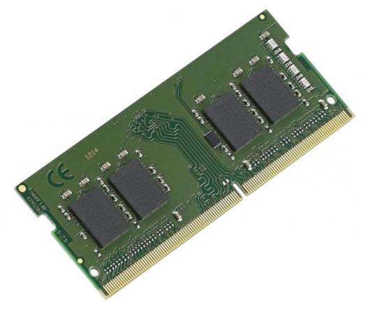 Оперативная память для ноутбуков SO-DDR4 4Gb PC19200 2400MHz Lenovo 4X70M60573 оперативная память для ноутбуков so ddr4 4gb pc19200 2400mhz qumo qum4s 4g2400c16
