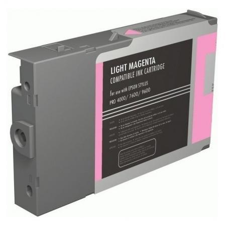 Картридж Epson C13T543600 для Epson Stylus Pro 7600 пурпурный картридж epson t009402 для epson st photo 900 1270 1290 color 2 pack
