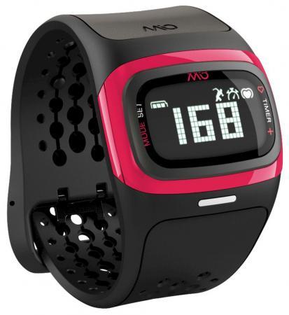 Смарт-часы Mio Alpha 2 Pink Small-Medium черный/розовый 58P-PNK штатив unlim un 3188i pnk pink