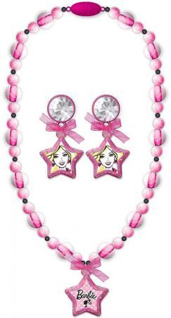 Набор украшений Barbie (Mattel) BBSE3C 3 предмета mattel ever after high dvj20 отважные принцессы холли о хэир