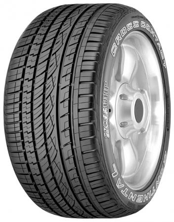 Шина Continental ContiCrossContact UHP MO TL FR ML 285/45 R19 107W зимняя шина continental contivikingcontact 6 225 55 r17 101t