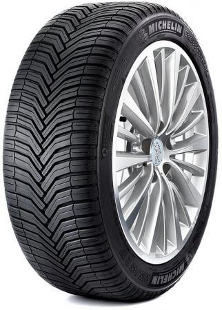 Шина Michelin CrossClimate + TL 215/45 R17 91W XL шина michelin alpin a5 215 45 r16 90h xl