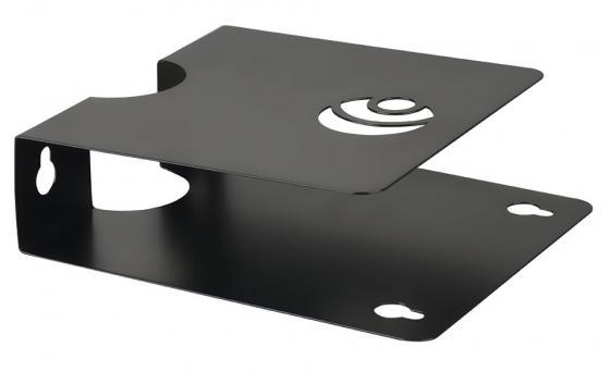 Кронштейн Kromax S-Mono черный настенный для DVD и AV до 2кг энциклопедия таэквон до 5 dvd