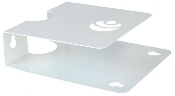 Кронштейн Kromax S-Monow белый настенный для DVD и AV до 2кг блокада 2 dvd