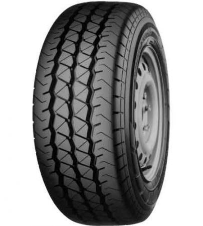 Шина Yokohama RY818 195/80 R14C 106R летняя шина pirelli carrier 195 80 r14c 106r