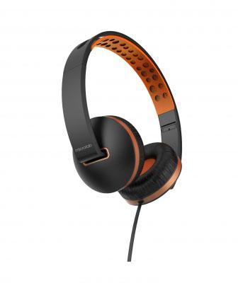 цены Гарнитура Microlab K761D черный оранжевый