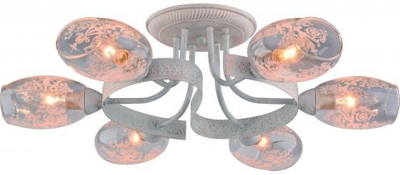 Потолочный светильник Arte Lamp Bettina A1296PL-6WG bettina barty