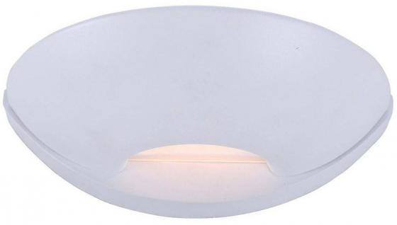 Настенный светильник Arte Lamp Interior A7107AP-1WH настенный светильник arte lamp interior a7107ap 1ab