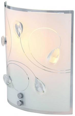 Настенный светильник Arte Lamp A4046AP-1CC arte lamp merida a4046ap 1cc