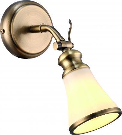 Спот Arte Lamp 81 A9231AP-1AB спот 81 a9231ap 2ab arte lamp 1189608