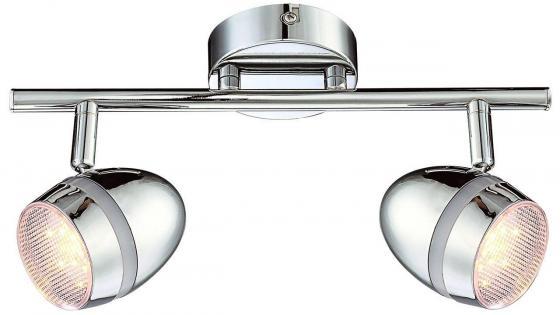 Светодиодный спот Arte Lamp A6701PL-2CC светодиодный спот arte lamp 12 a8971ap 2cc