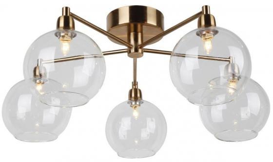 Потолочная люстра Arte Lamp 56 A8564PL-5RB потолочная люстра arte lamp 56 a8564pl 5rb