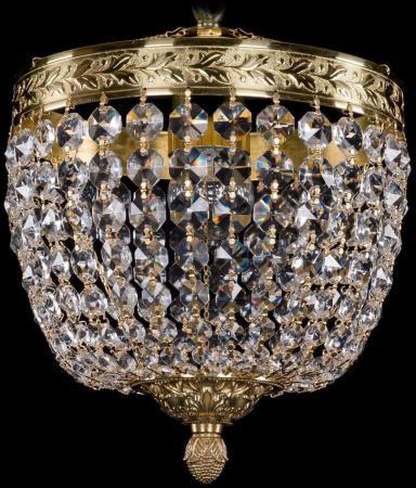 Подвесной светильник Bohemia Ivele 1911/20/G