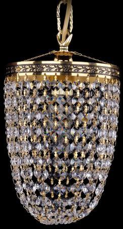 Подвесной светильник Bohemia Ivele 1920/15O/GB bohemia ivele crystal 1920 15o g