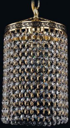 Подвесной светильник Bohemia Ivele 1920/15R/GB