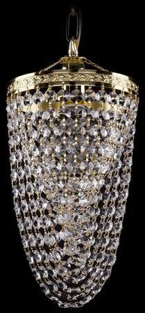 Подвесной светильник Bohemia Ivele 1921/15-26/G