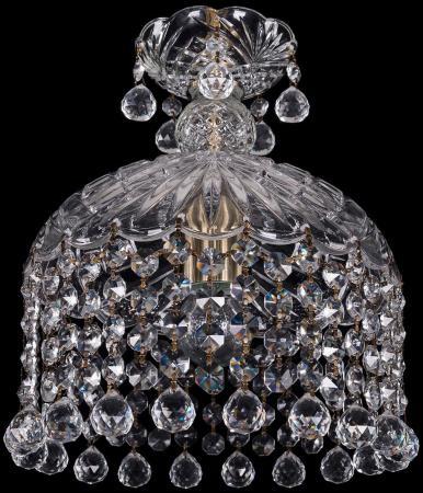 Подвесной светильник Bohemia Ivele 7715/22/1/Pa/Balls