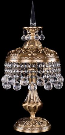 Настольная лампа Bohemia Ivele 7002/20-47/FP bohemia ivele crystal настольная лампа bohemia ivele 7002 20 47 fp