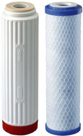 Комплект сменных модулей для фильтра Аквафор В510-04-02 аквафор комплект модулей рр5 в510 06 07