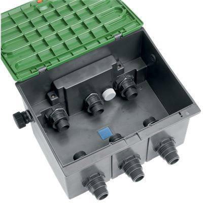 Коробка Gardena V3 01255-29.000.00 new laptop keyboard for acer aspire v3 431 v3 471 v3 471g v3 472 v3 472g v3 472p v3 472pg v3 372 gr german layout