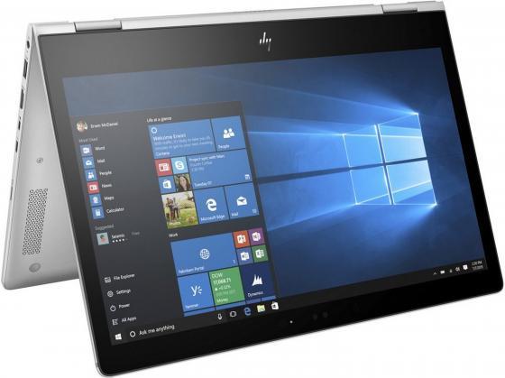 Ноутбук HP Elitebook x360 1030 G2 13.3 1920x1080 Intel Core i5-7200U 256 Gb 8Gb Intel HD Graphics 620 серебристый Windows 10 Professional Z2W63EA ноутбук hp elitebook 820 g4 12 5 1920x1080 intel core i7 7500u ssd 256 8gb intel hd graphics 620 серебристый windows 10 professional z2v73ea