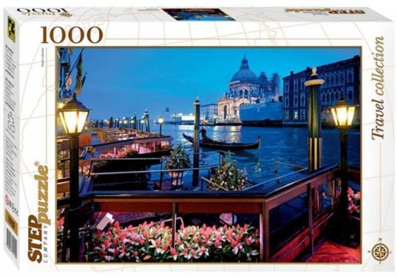Пазл 1000 элементов Step Puzzle Италия, Венеция пазл италия венеция step puzzle 1000 деталей page 4